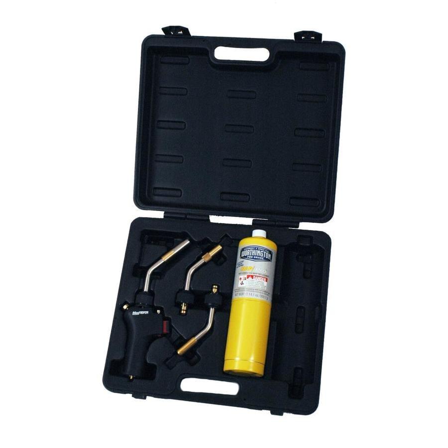 MagTorch Torch Kit