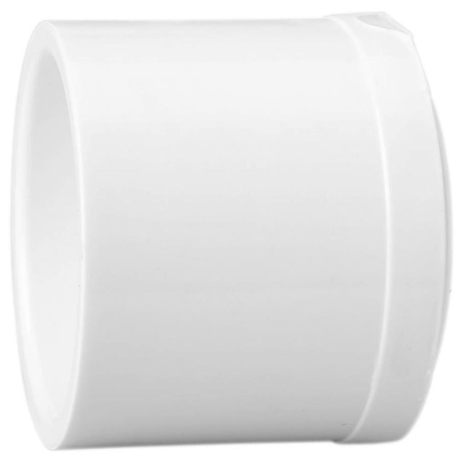 LASCO 1-1/2-in x 1-1/4-in Dia PVC Sch 40 Bushings