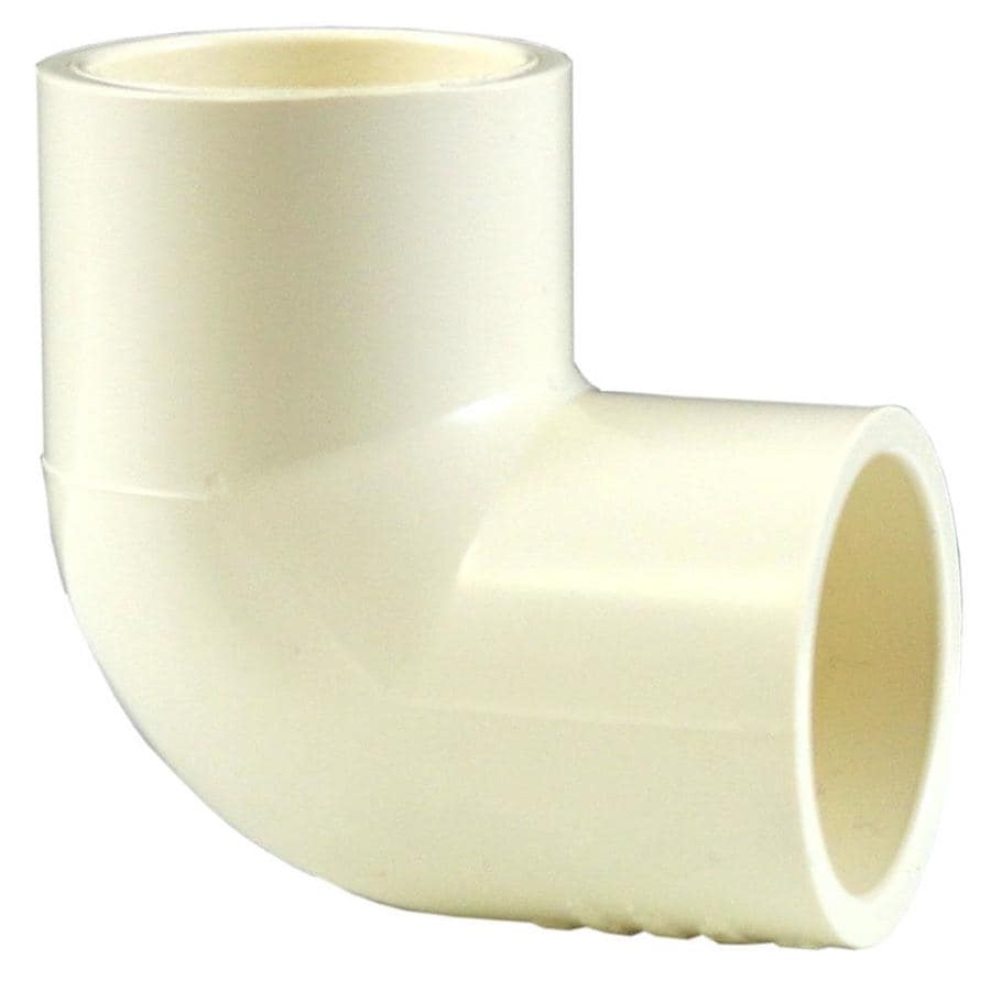 LASCO 3/4-in Dia 90-Degree Elbow CPVC Fitting
