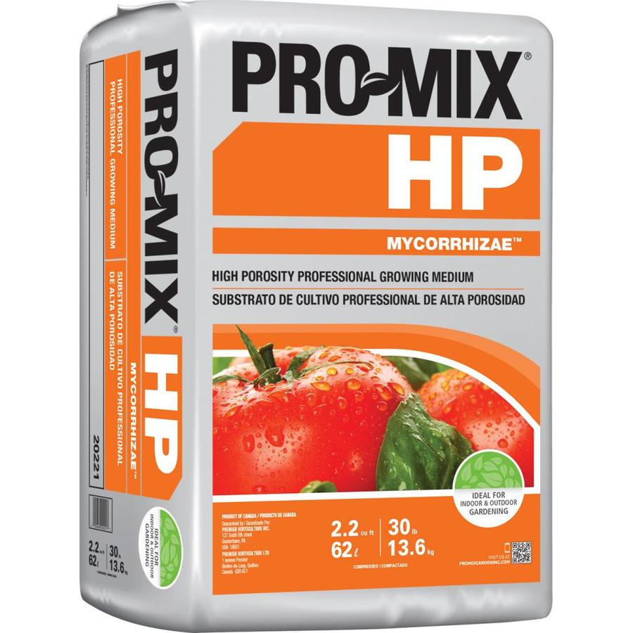 PRO-MIX Pro-Mix 2.2-cu ft Potting Soil