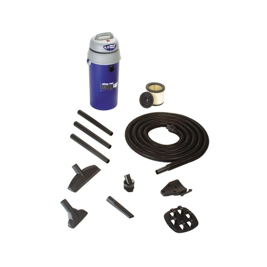 Shop-Vac 3.5 Gallons-Peak HP Shop Vacuum