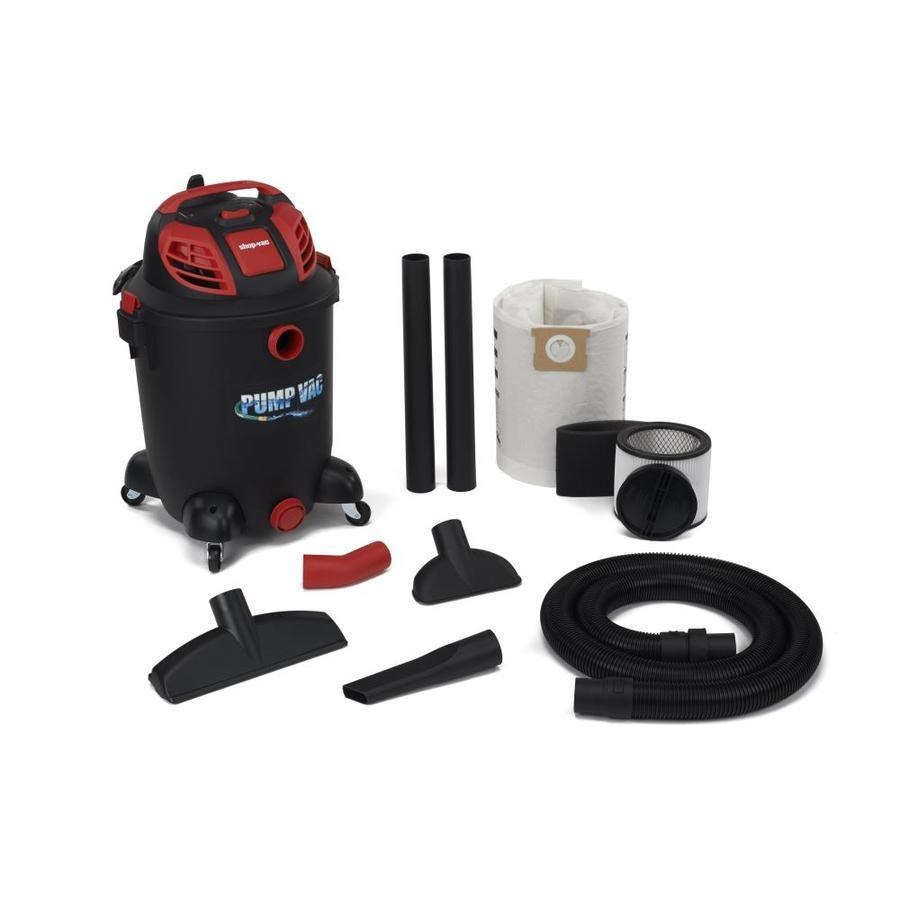 Shop-Vac 14-Gallon 6-Peak HP Shop Vacuum
