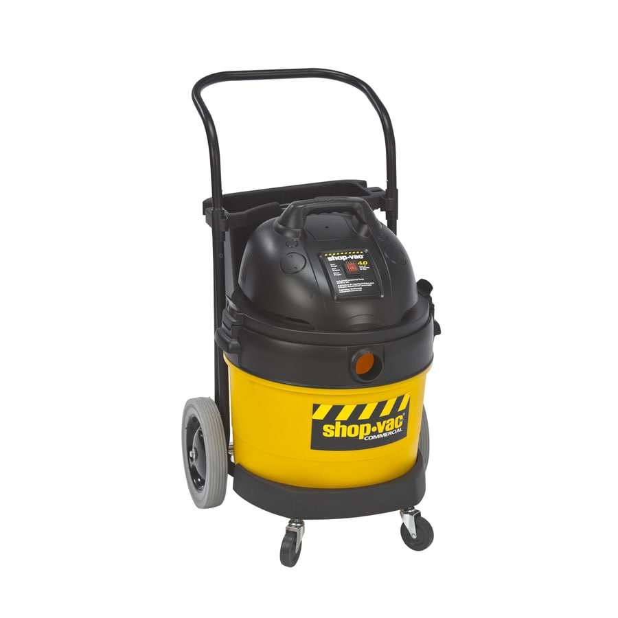 Shop-Vac 14-Gallon 4-Peak HP Shop Vacuum