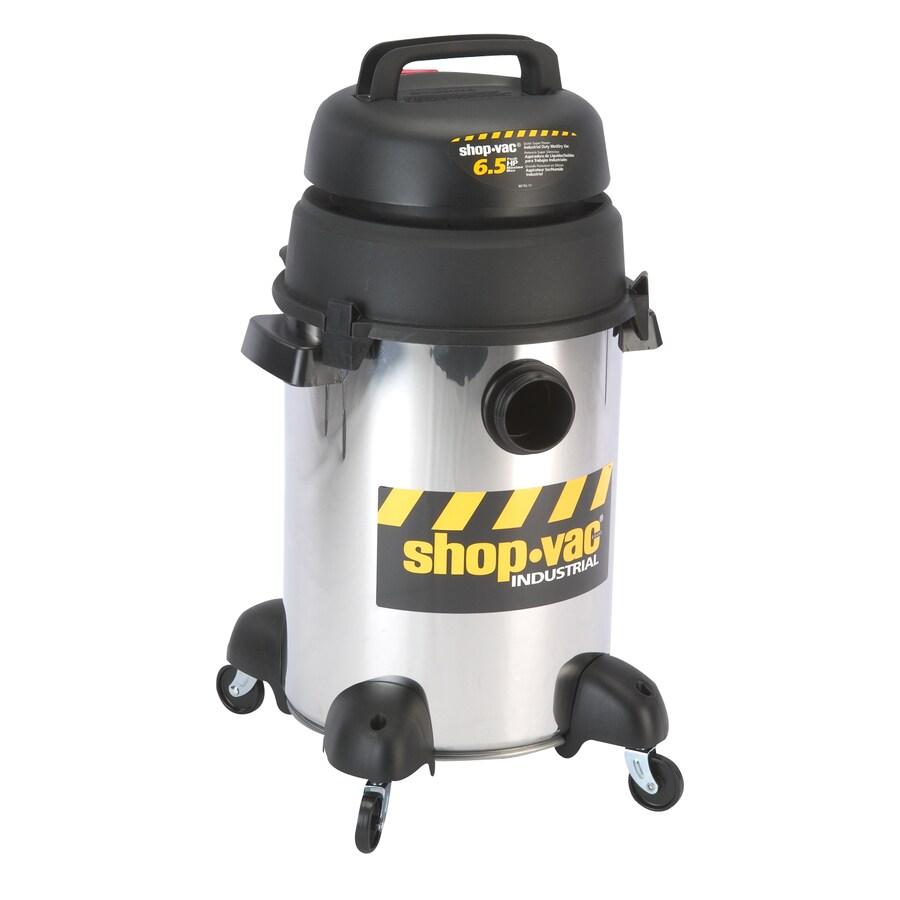 Shop-Vac 6-Gallon 6.5-Peak HP Shop Vacuum
