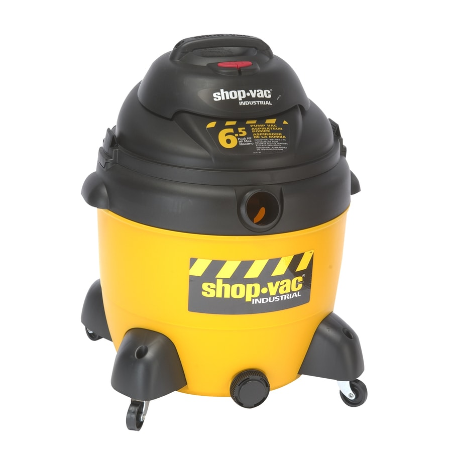 Shop-Vac 18-Gallon 6.5-Peak HP Shop Vacuum
