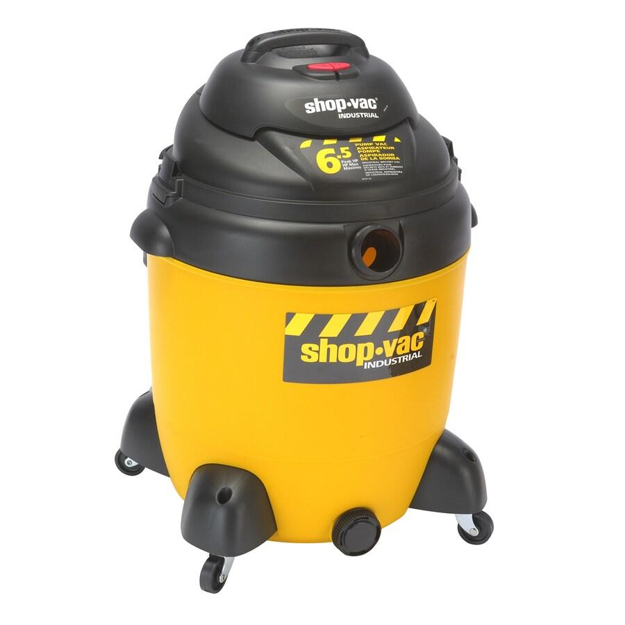 Shop-Vac 22-Gallon 6.5-Peak HP Shop Vacuum