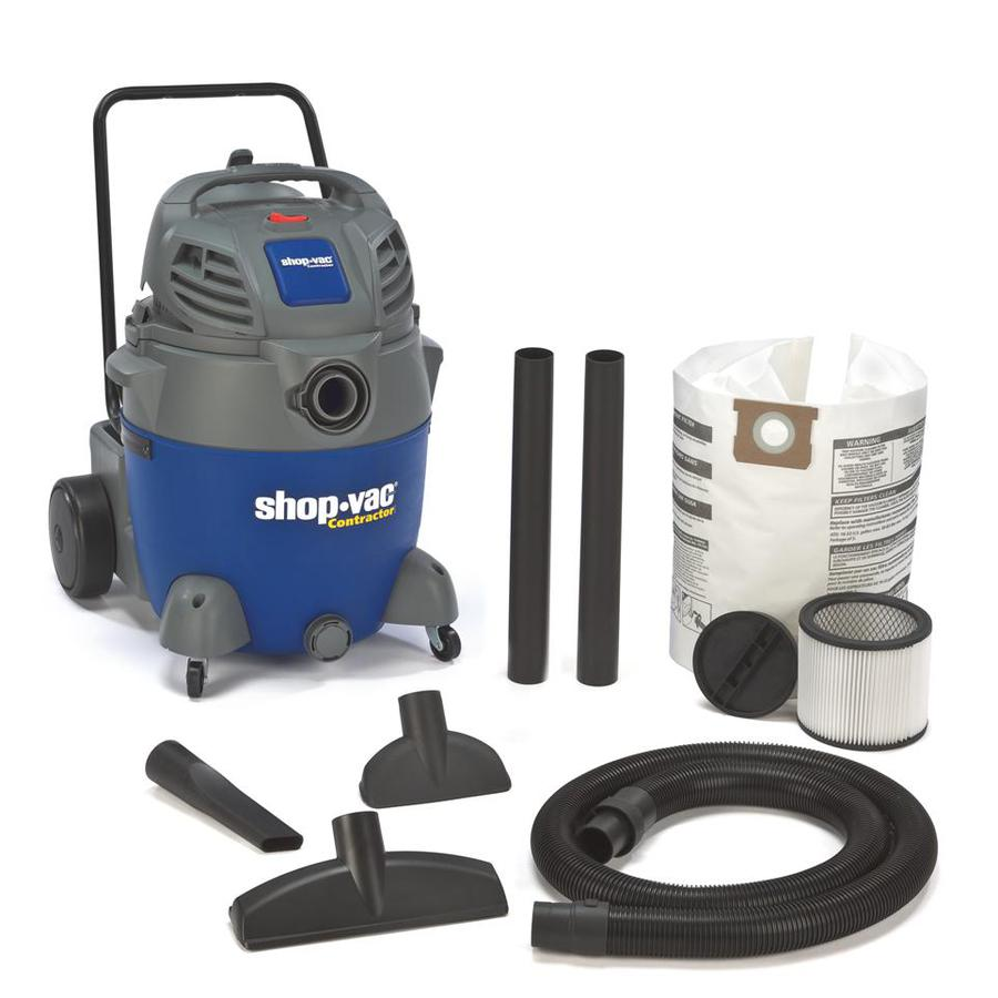 Shop-Vac 20-Gallon 6.5-Peak HP Shop Vacuum