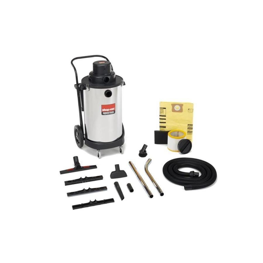 Shop-Vac 20-Gallon 3-Peak HP Shop Vacuum