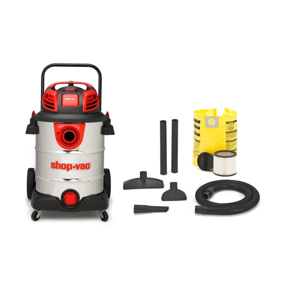 Shop-Vac 16-Gallon 6.5-Peak HP Shop Vacuum