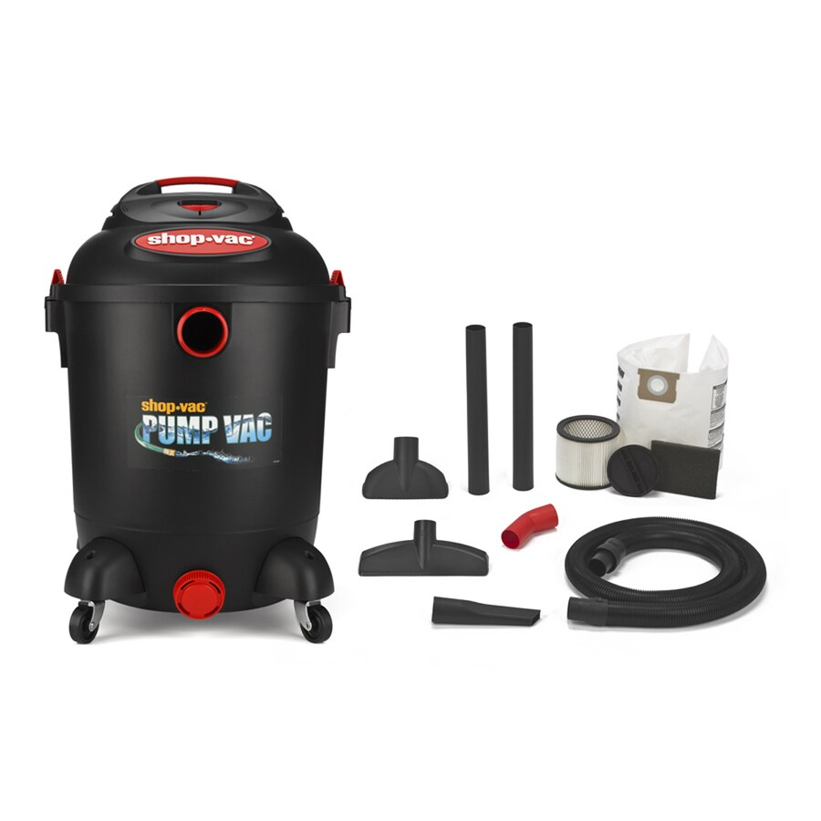 Shop-Vac 14-Gallon 5.75-Peak HP Shop Vacuum