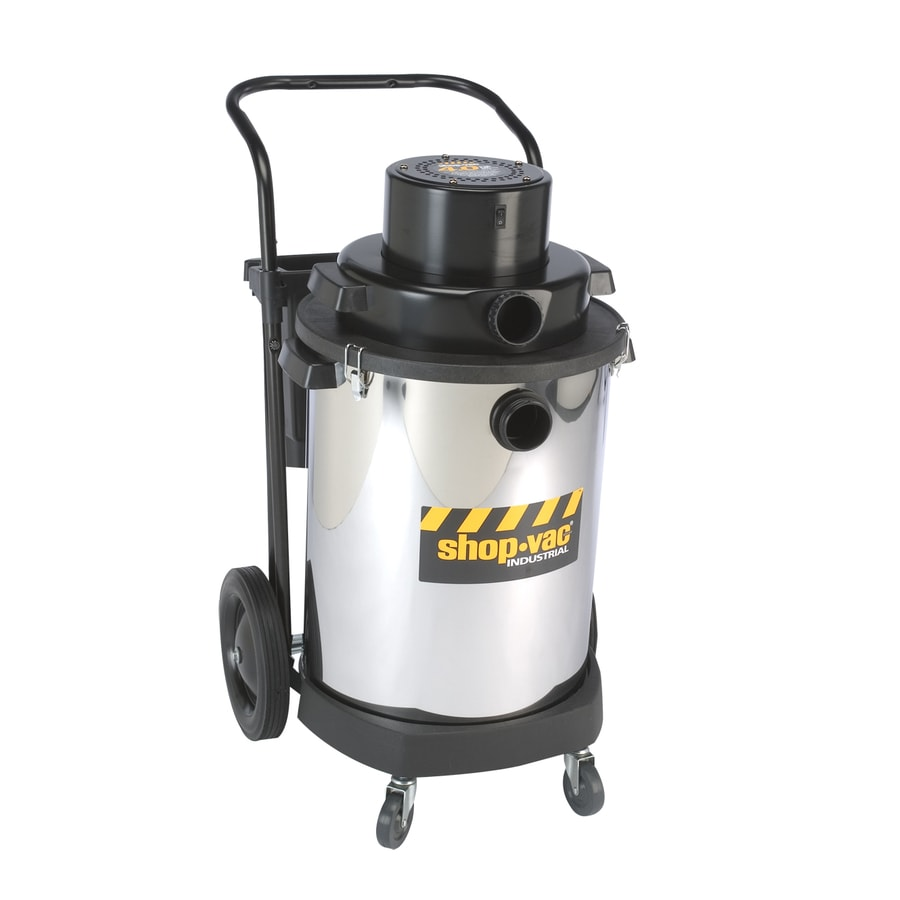 Shop-Vac 15-Gallon 4-Peak HP Shop Vacuum