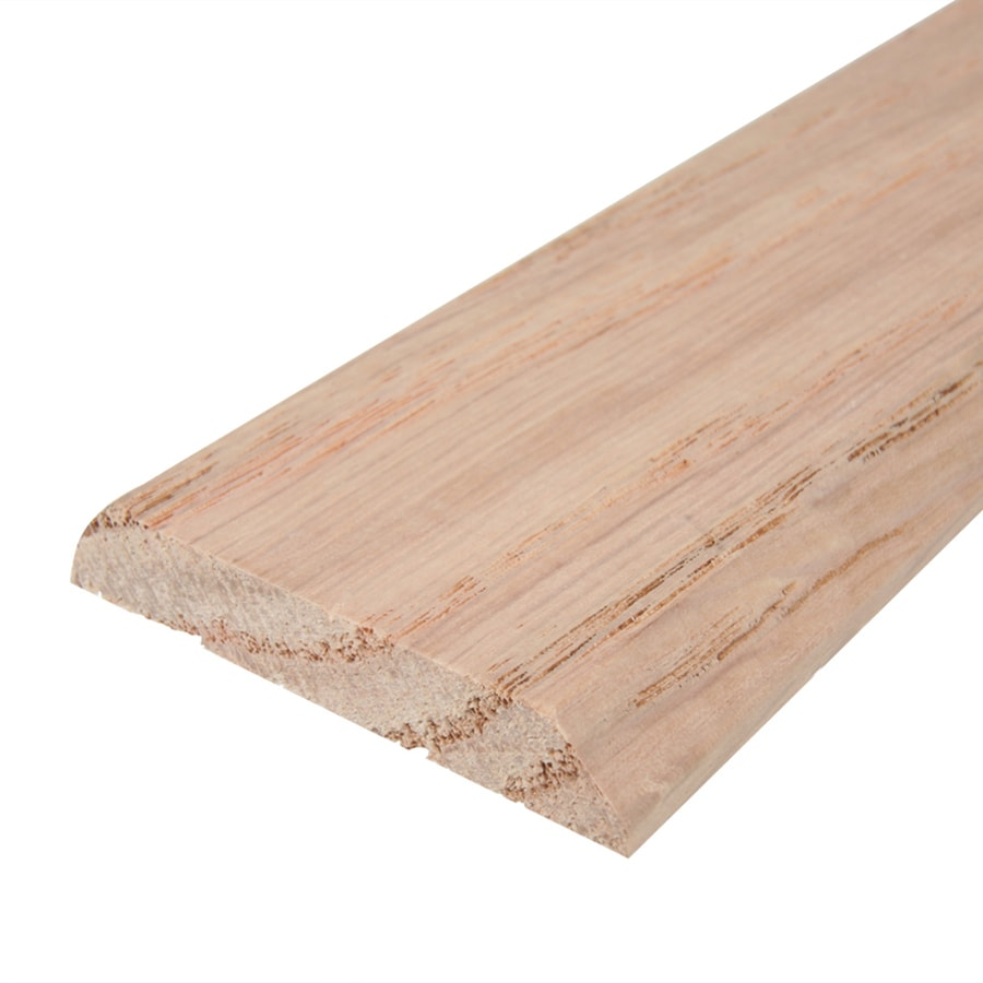Columbia Aluminum Products Oak Moulding Seam Binder