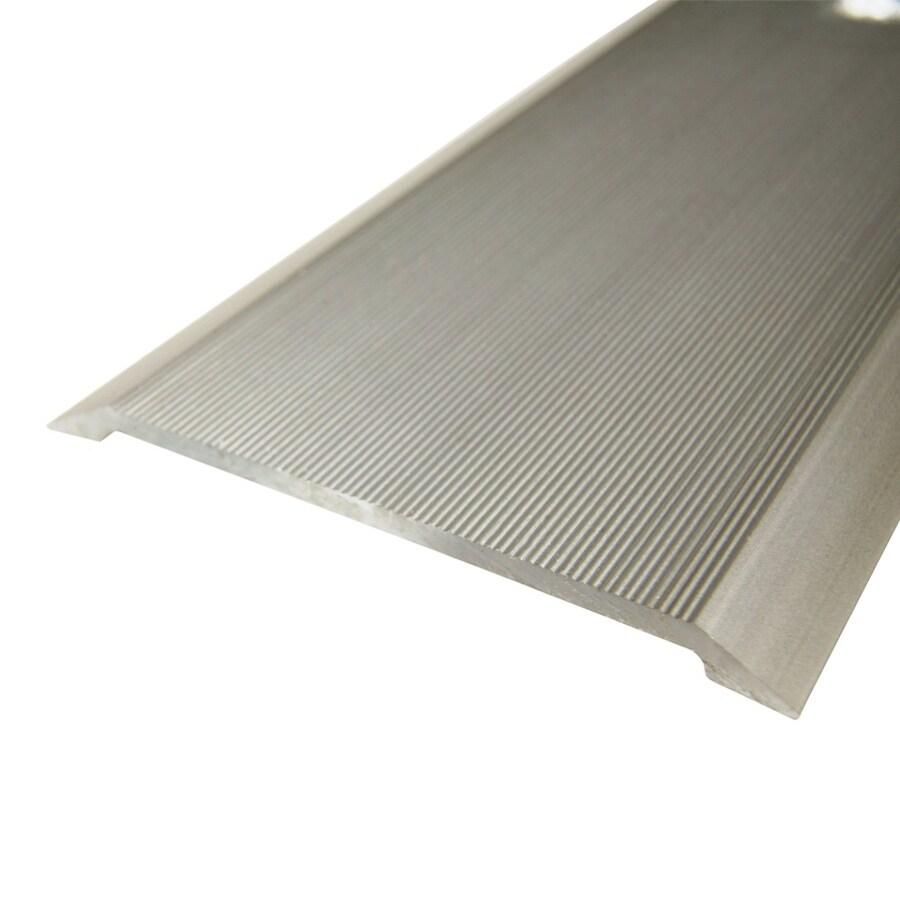 Columbia Aluminum Products 1-3/8-in x 6-ft Seam Binder