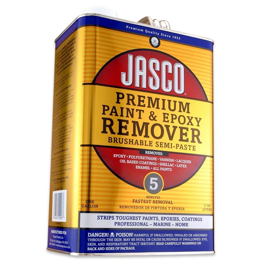 Jasco 1-Gallon Semi-Paste Multi-Surface Paint Remover