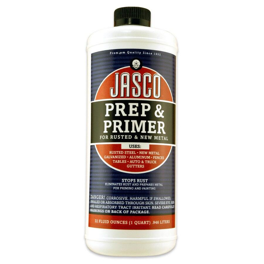 Jasco 1-Quart Liquid Metal Paint Remover