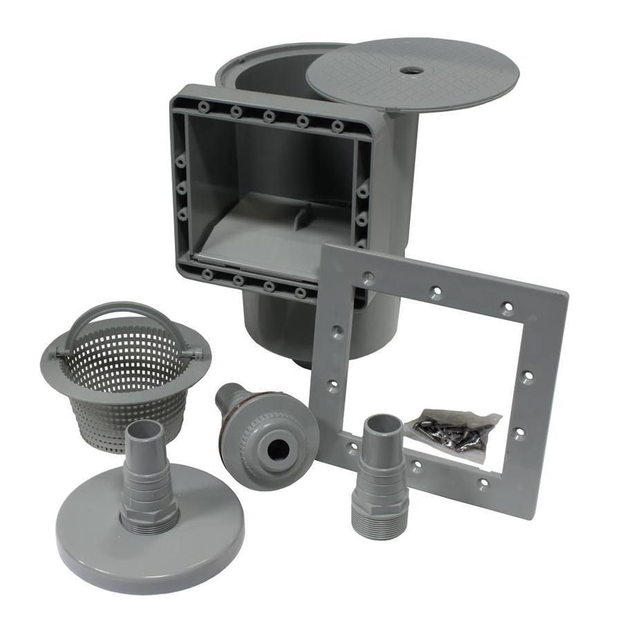 Aqua EZ 1.5-in Pool Skimmer System
