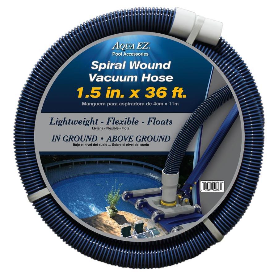 Aqua EZ 36-ft Vacuum Hose