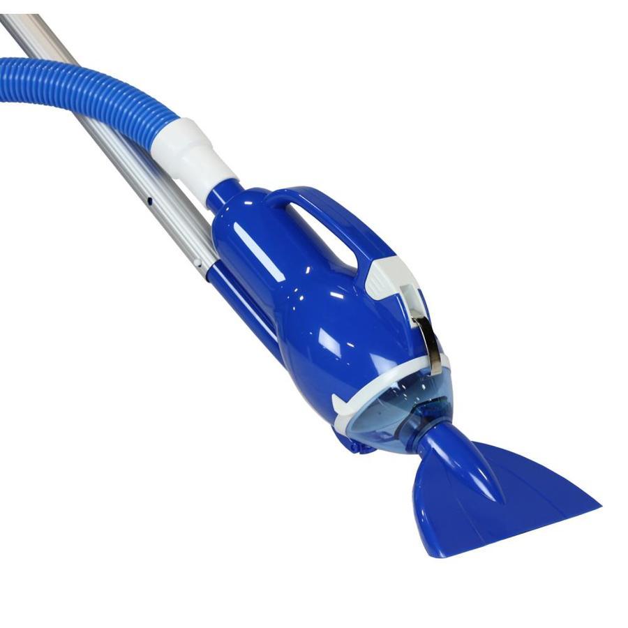 Aqua EZ 7-in Handheld Pool Vacuum