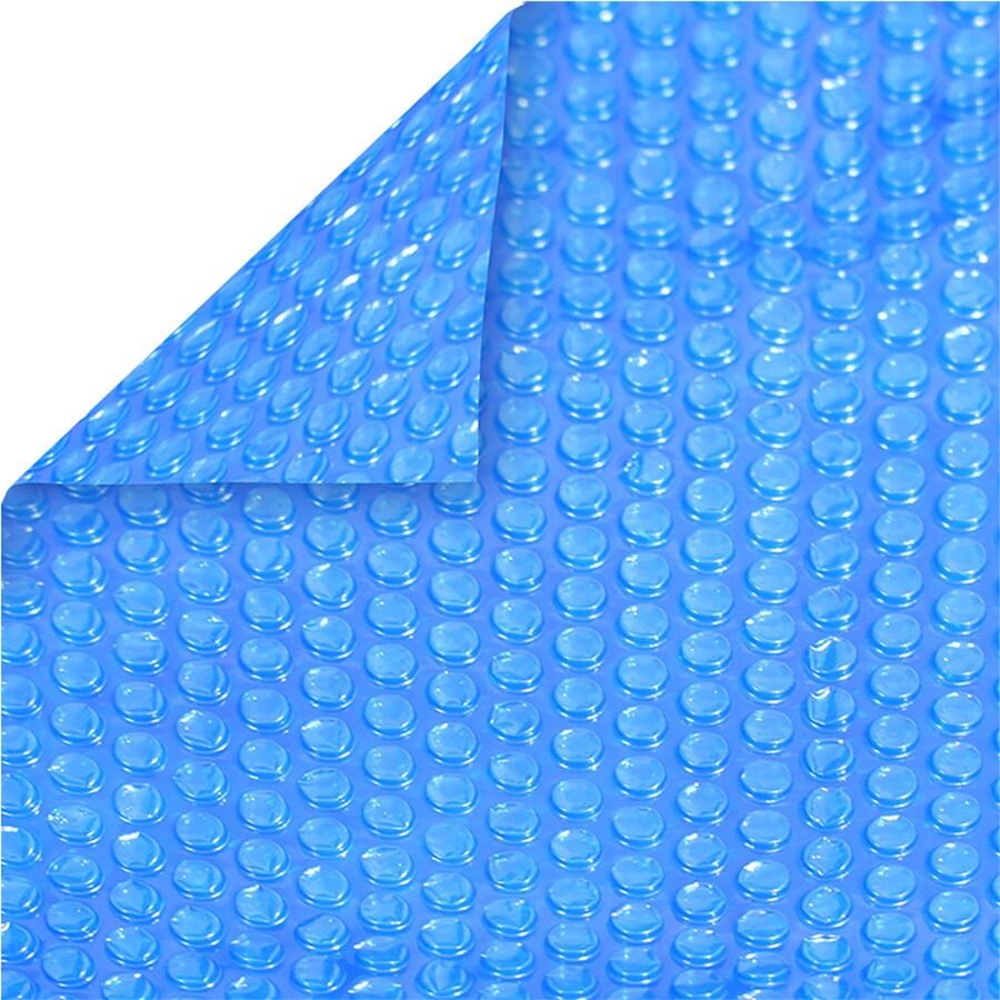 Aqua EZ 16-ft x 32-ft Vinyl Solar Pool Cover