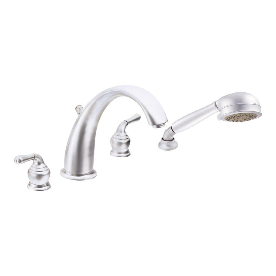 Shop Moen Tub Shower Trim Kit At