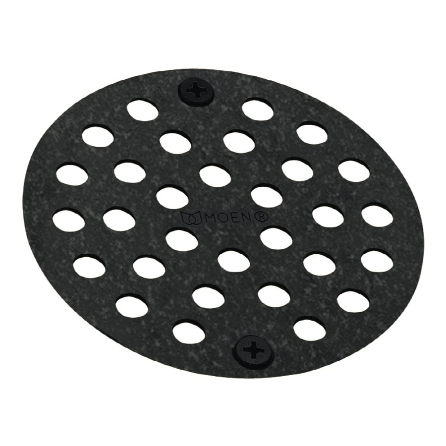 Moen Aged Pewter Metal Drain Cover