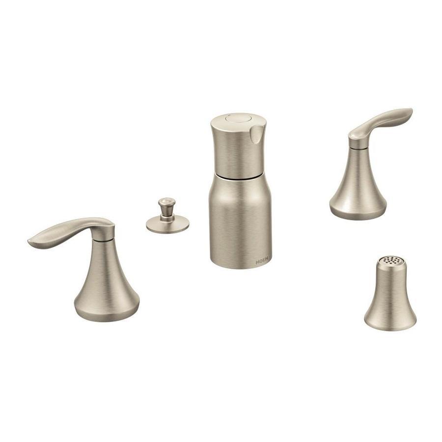 Moen Nickel Tub/Shower Trim Kit