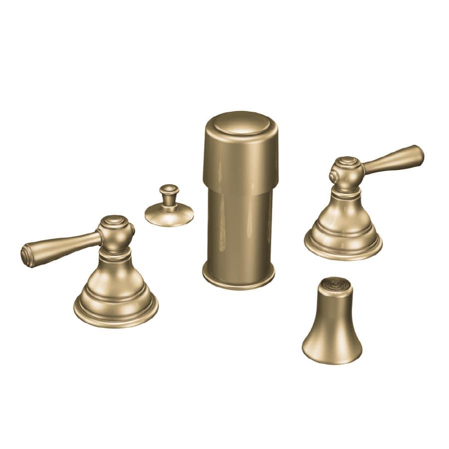 Moen Bronze Tub/Shower Trim Kit
