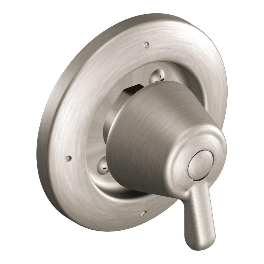 Shop Moen Nickel Tub Shower Trim Kit At Lowes Com