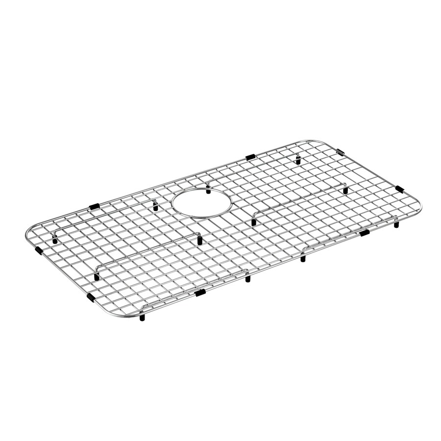 Moen 15.59-in x 28.58-in Sink Grid