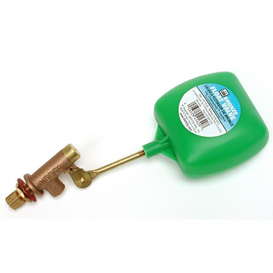 Dial Plastic/Brass/Bronze Evaportative Cooler