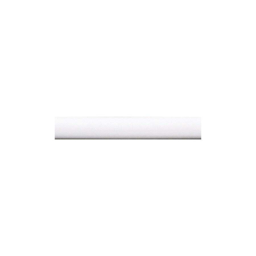 Monte Carlo Fan Company 18-in White Ceiling Fan Downrod