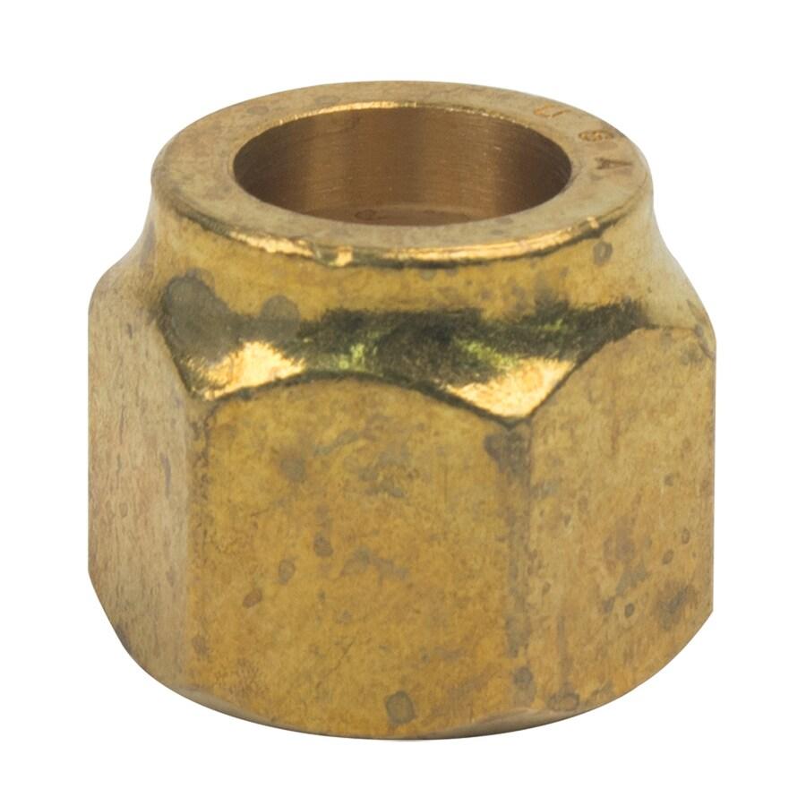 BrassCraft 5/8-in Threaded Nut Adapter Fitting