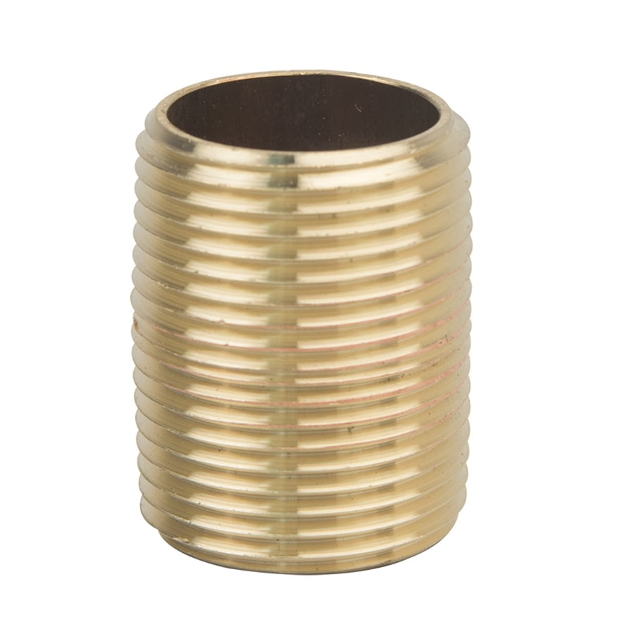 BrassCraft 3/4-in x 3/4-in Threaded Coupling Coupling Fitting