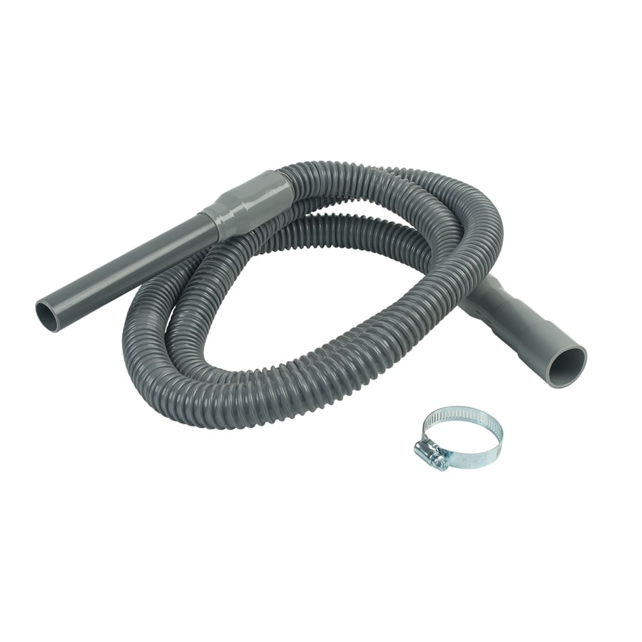 washing machine drain hose lowes
