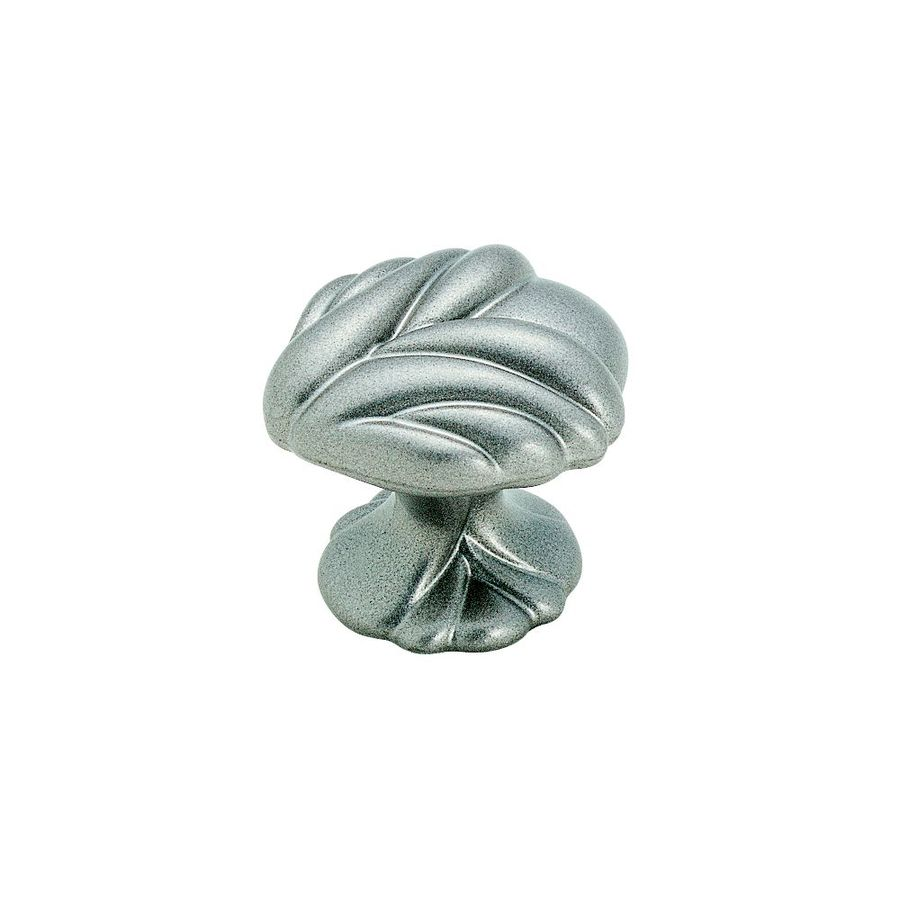 Amerock Expressions Champagne Round Cabinet Knob