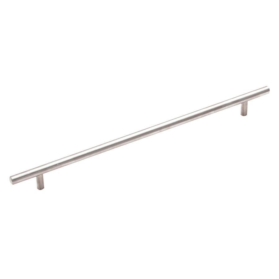 Amerock 320mm Center-To-Center Stainless Steel BarPulls Bar Cabinet Pull