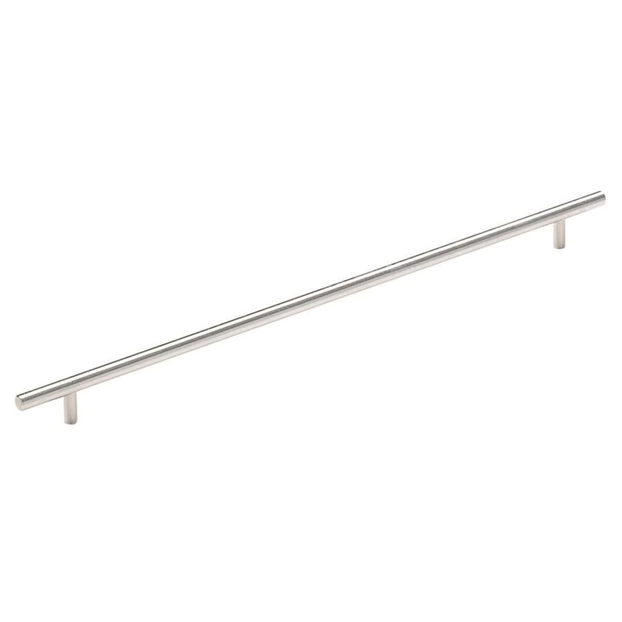 Amerock 416mm Center-To-Center Stainless Steel BarPulls Bar Cabinet Pull