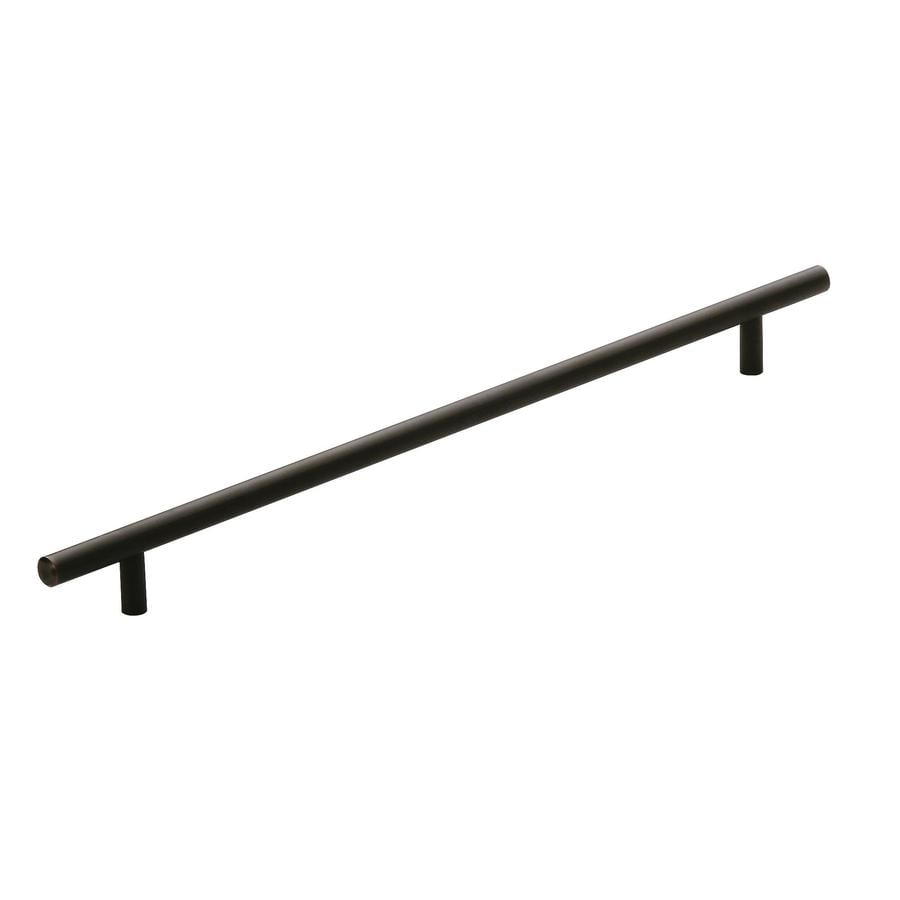 Amerock 320mm Center-to-Center Oil-Rubbed Bronze Allison Bar Cabinet Pull