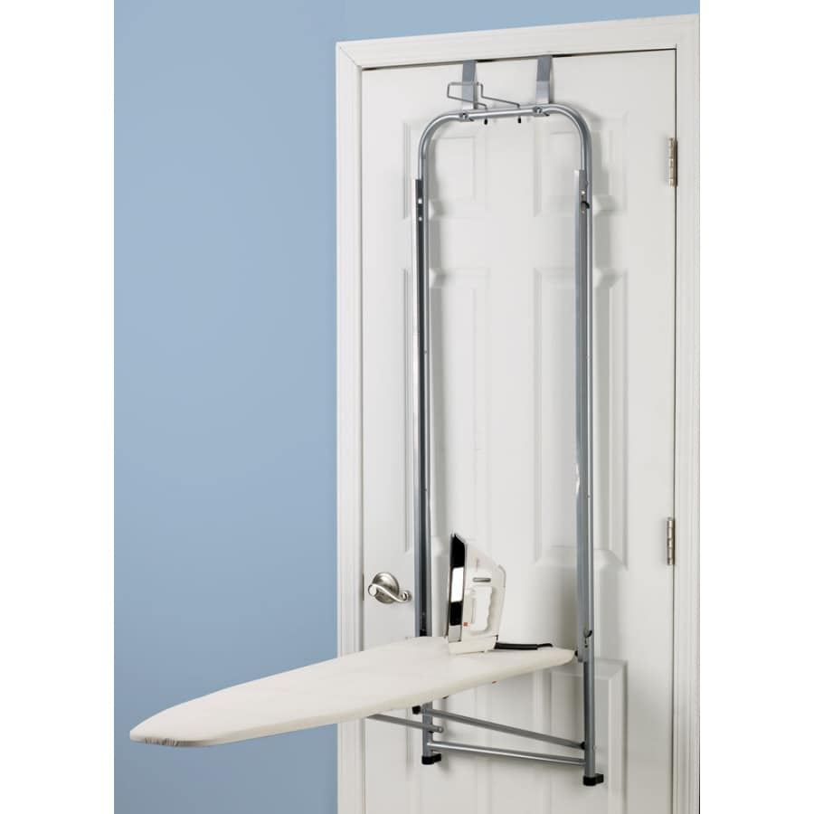 Style Selections Wall-Mount Over-The-Door