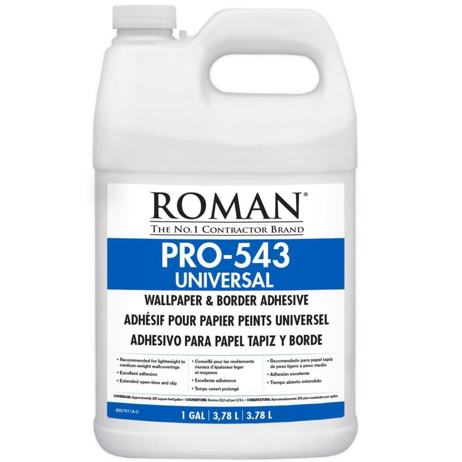 Roman GH-57 128-oz Wallpaper Adhesive