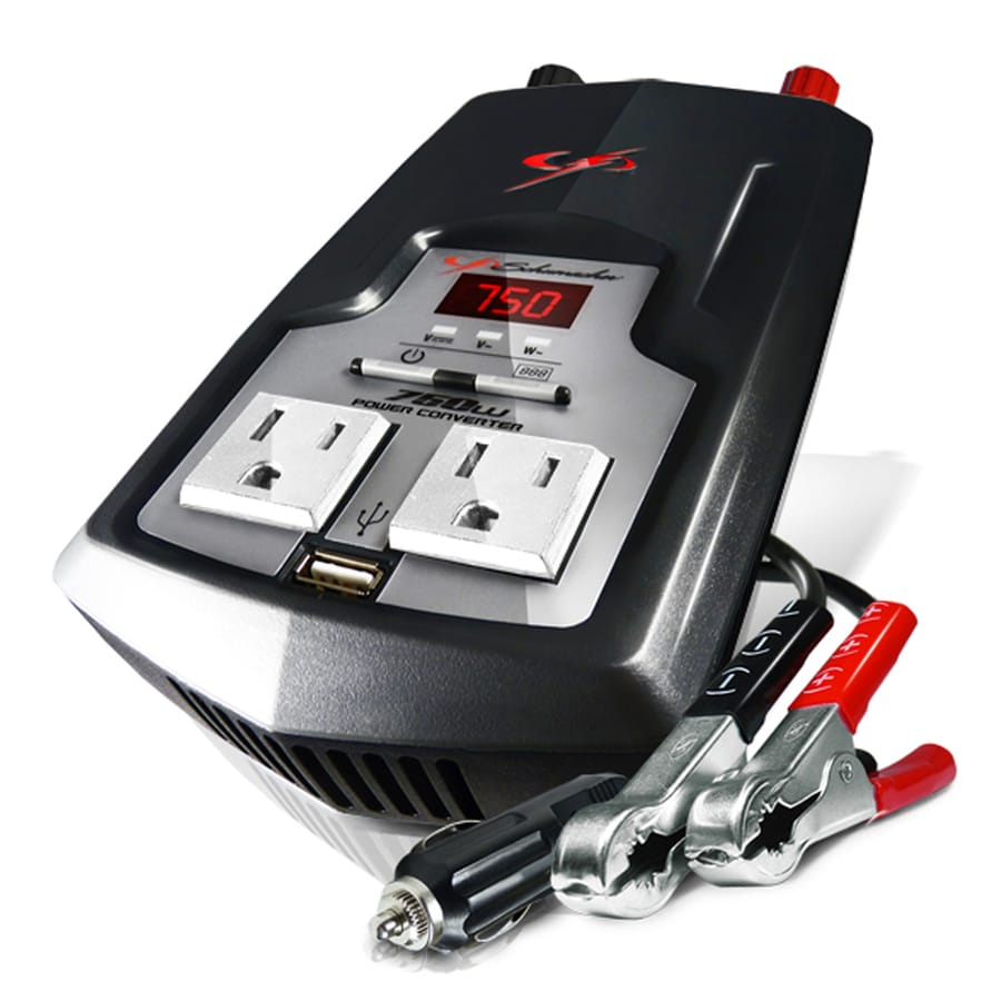Schumacher Electric 750-Watt Power Inverter