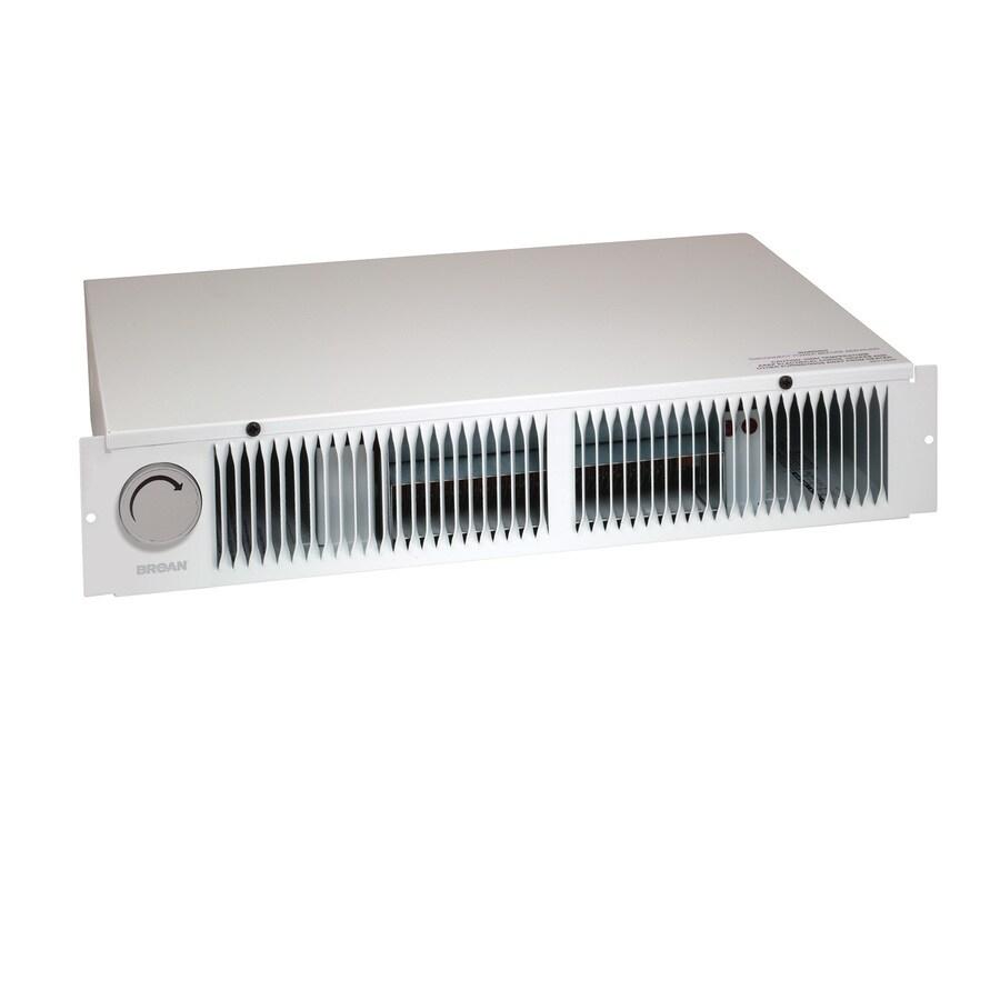 Broan 19.25-in 240-Volts 1500-Watt Standard Electric Baseboard Heater