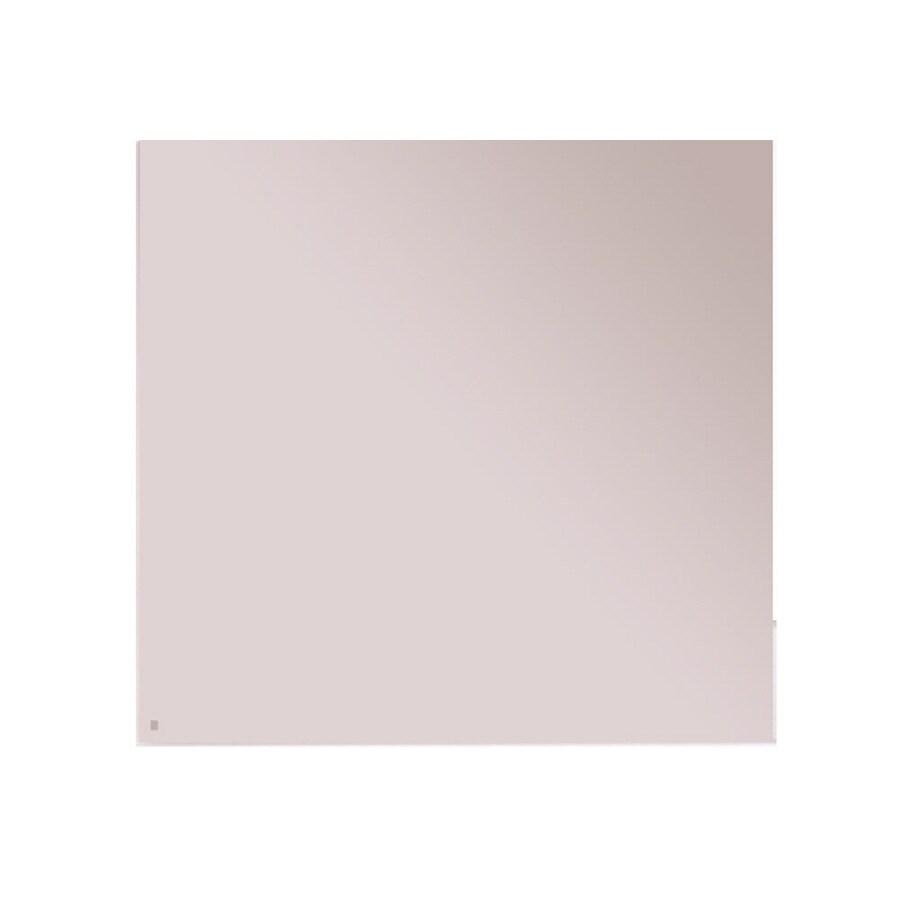 Broan 42-in Stainless Steel Backsplash Plate