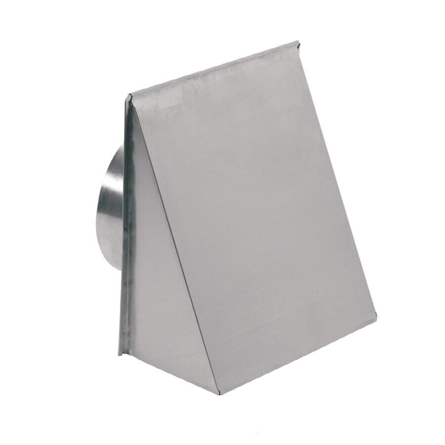 Broan Aluminum Wall Cap