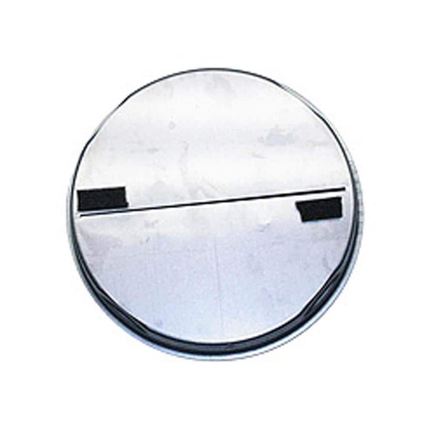 Broan 7-in Round Damper