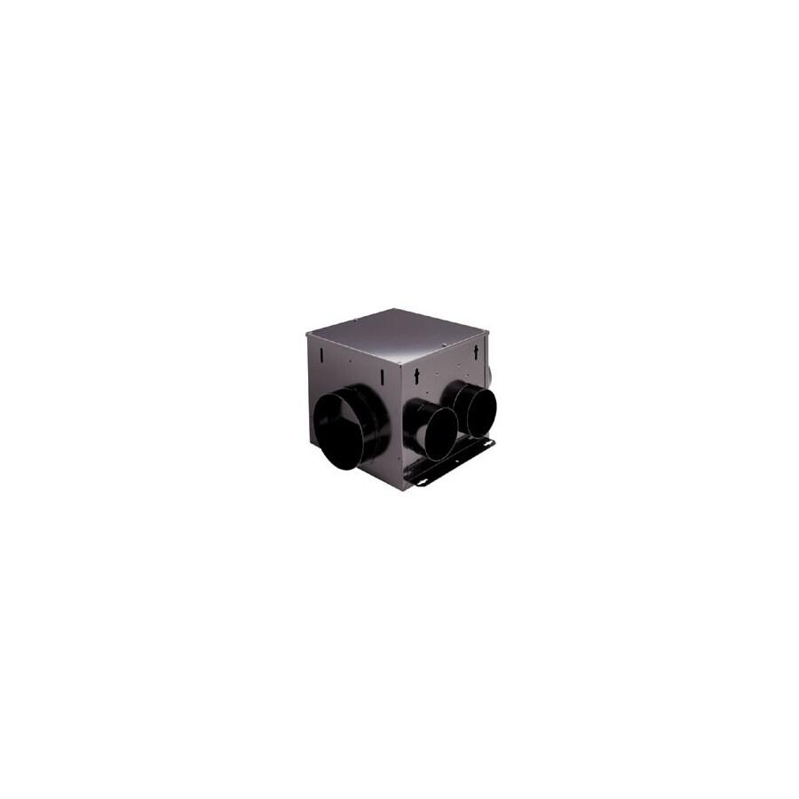 Broan 1-Sone 110-CFM Metallic Bathroom Fan