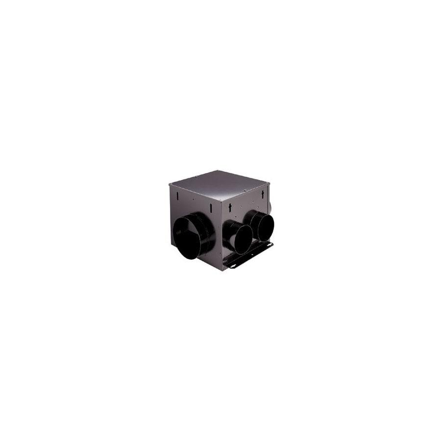 Broan 1.5-Sone 150-CFM Metallic Bathroom Fan
