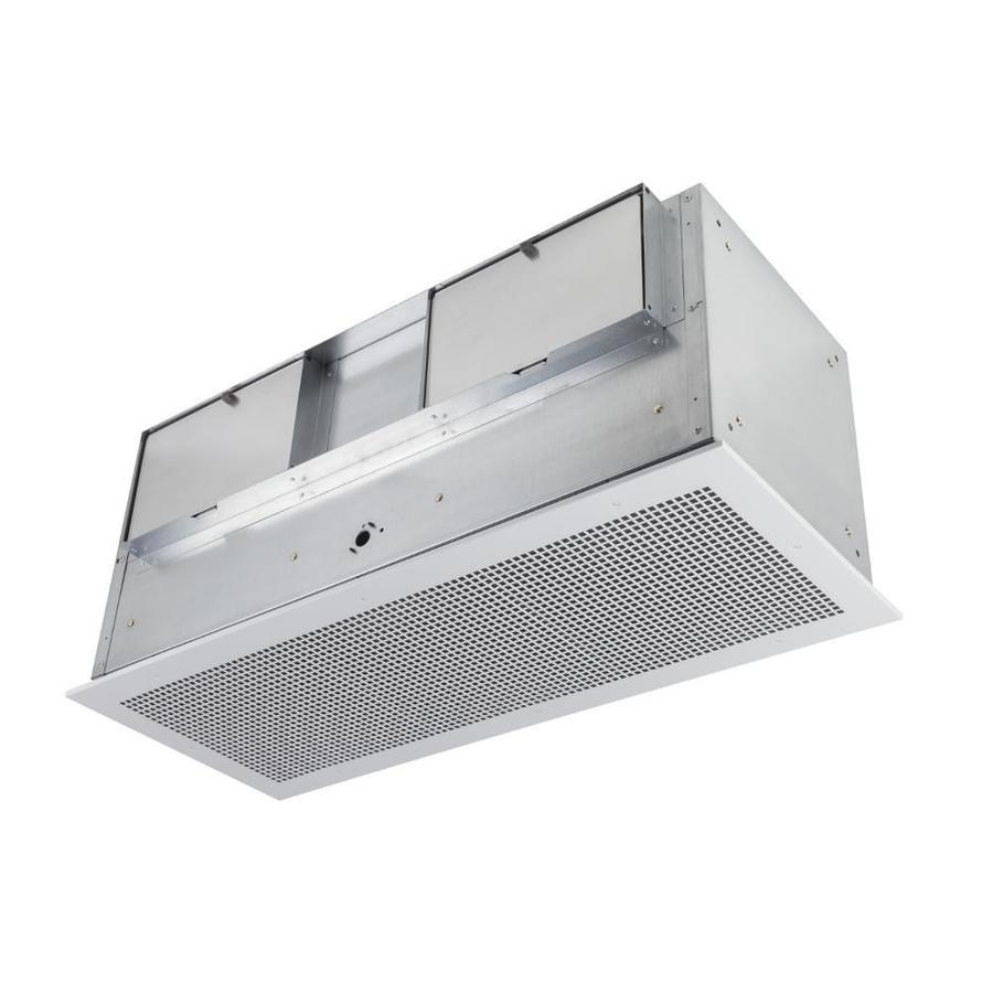 Shop Broan 9.4-Sone 1791-CFM White Bathroom Fan at Lowes.com
