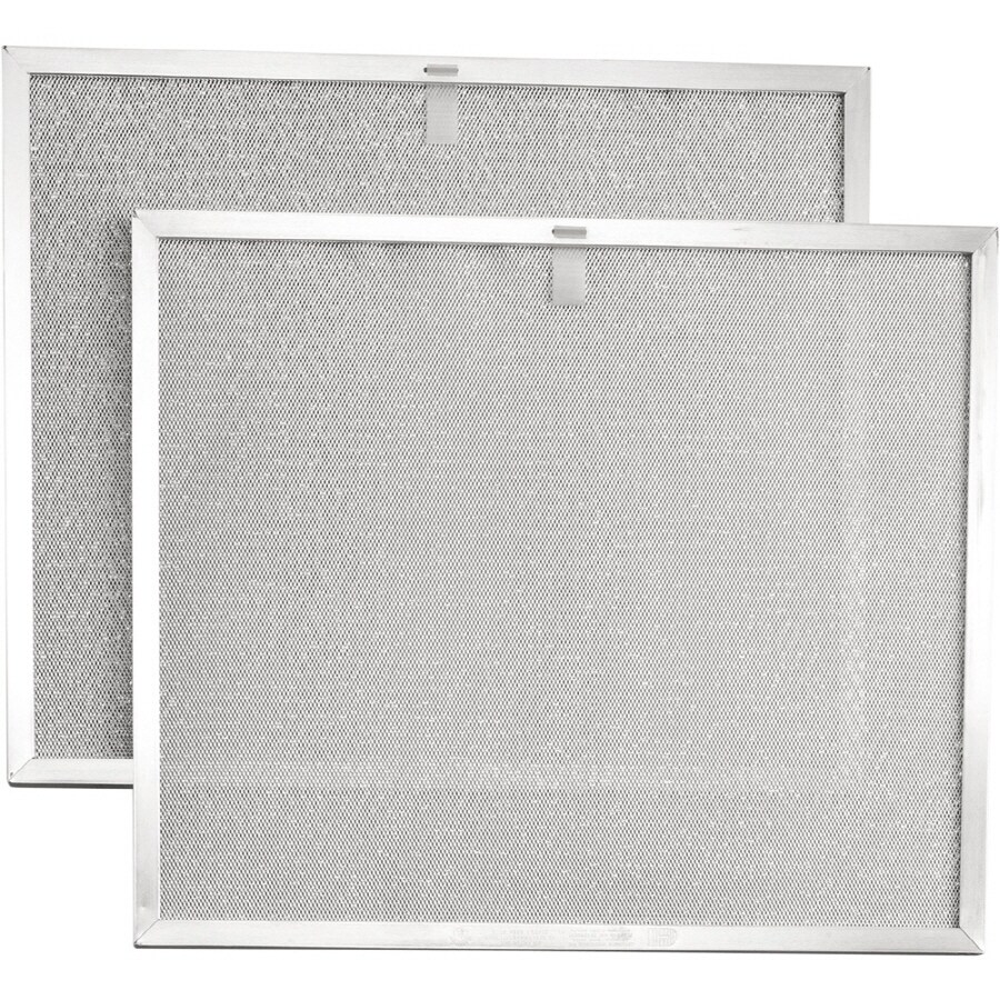"Broan 2-Pack 36"" Aluminum Allure Series Filters"