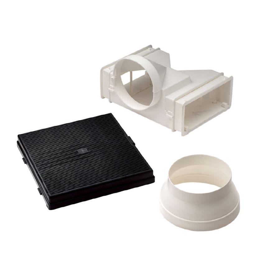 Broan Non Ducted Recirculating Kit